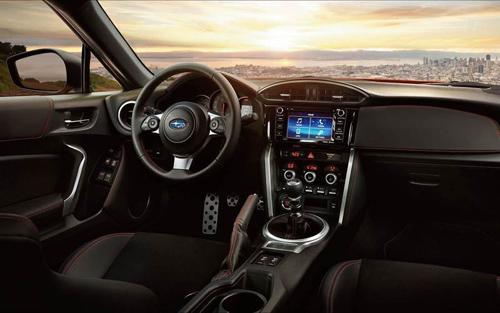 Công bố giá Subaru BRZ 2017 bản giới hạn - 3