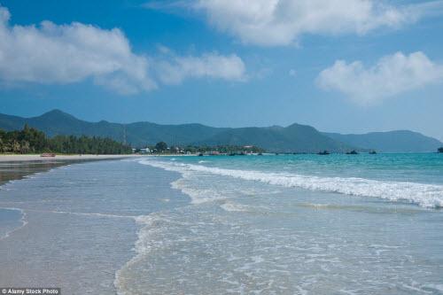 Côn Đảo lọt top 10 điểm du lịch hấp dẫn nhất châu Á - 4