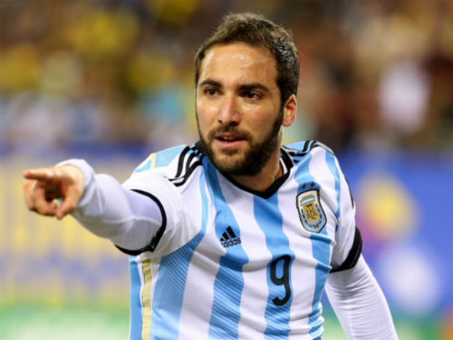 Tin HOT tối 18/7: Messi, Ronado tranh giải Cầu thủ hay nhất UEFA - 1