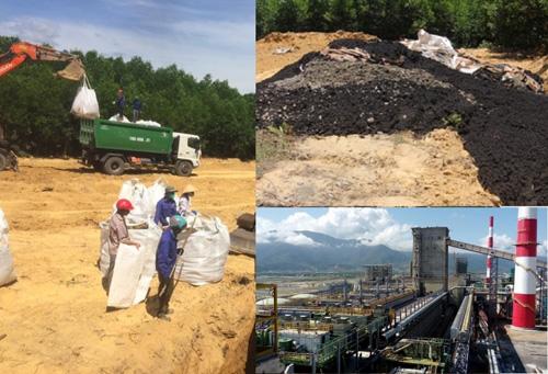 Phân tích chất thải Formosa: Hoảng hốt, đúng quy trình! - 1