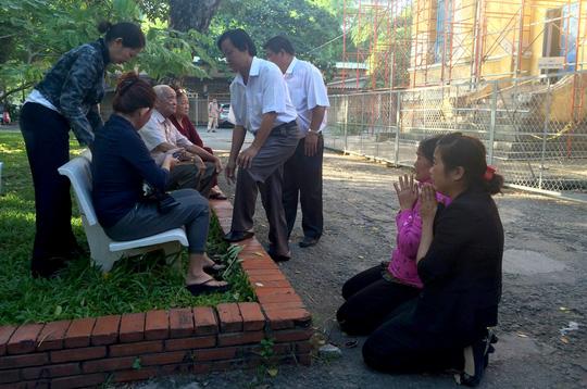 Thảm sát Bình Phước: Mẹ Vũ Văn Tiến nói gì sau khi con bị án tử? - 1