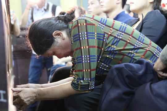 Thảm sát Bình Phước: Mẹ Vũ Văn Tiến nói gì sau khi con bị án tử? - 4