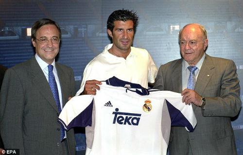 """Real Madrid: Không Pogba và không luôn """"bom tấn"""" - 1"""