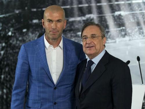 """Real Madrid: Không Pogba và không luôn """"bom tấn"""" - 2"""