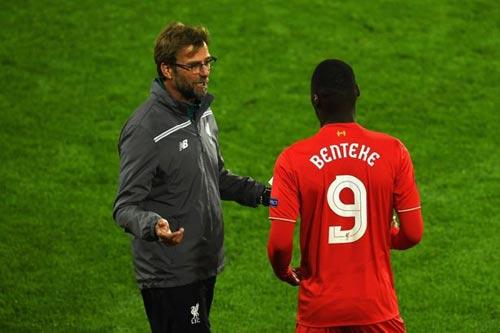 """Liverpool cải tổ: Balotelli, Benteke phải """"cuốn gói"""" - 1"""