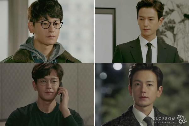 """Gặp mỹ nam """"hai mặt"""" trong phim 9 tỷ/tập của Suzy - 2"""