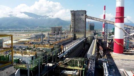 Có 3 công ty ký vận chuyển, xử lý chất thải của Formosa - 1