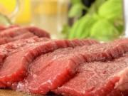 Sức khỏe đời sống - Ăn nhiều thịt đỏ dễ bị bệnh thận