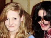 Michael Jackson có sở thích lạ lùng với những bé gái
