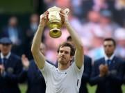 """Thể thao - Murray đã tạo ra """"Big Two"""", giờ là lật đổ Djokovic"""