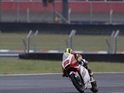 Thể thao - MotoGP: Máu liều của Marquez và sai lầm lớn của Rossi