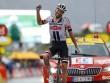 Tom Dumoulin lần thứ hai giành ngôi quán quân tại Tour de France 2016