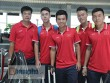 Tin thể thao HOT 18/7: Đội Davis Cup Việt Nam thua Thái vì thể lực