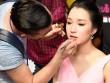 Hé lộ hậu trường của chung khảo Hoa hậu VN