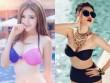 Hot girl Việt diện bikini thách thức nắng hè 40 độ