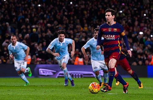 """Barca & Real: Vua trên sân, """"Chúa Chổm"""" ngoài đời - 3"""