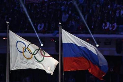 Nga bị đề nghị cấm tham dự hoàn toàn Olympic 2016 - 1