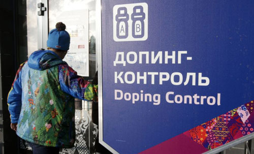 Nga bị đề nghị cấm tham dự hoàn toàn Olympic 2016 - 2