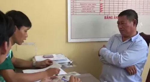Trung tá Campuchia xin được khoan hồng vì bắn chết người - 1