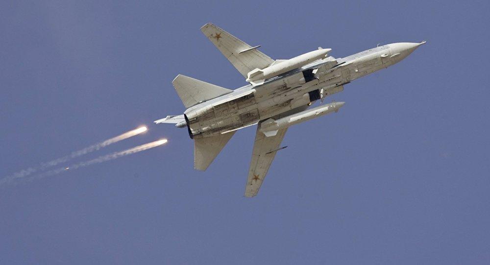 Tham gia đảo chính, phi công bắn rơi Su-24 của Nga bị bắt - 1