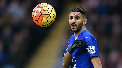Leicester mở đường, Man City tranh Mahrez với Barca - 2