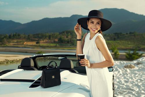 """Sốc vì chi phí """"khủng"""" của bộ ảnh chụp 7 Hoa hậu, Á hậu - 10"""