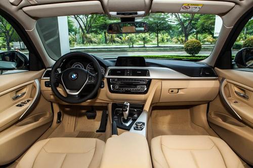Công nghệ hiển thị thông tin trên kính chắn gió HUD trên xe BMW - 1