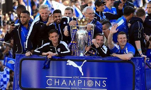 Còn ai dám đặt cược vô địch cho Leicester? - 1