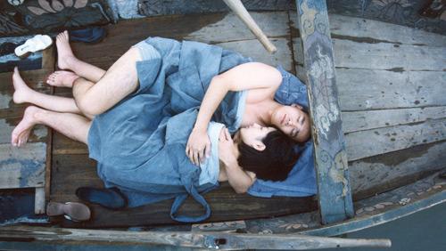 """""""Gai người"""" với bộ phim về chú tiểu bị cám dỗ - 3"""
