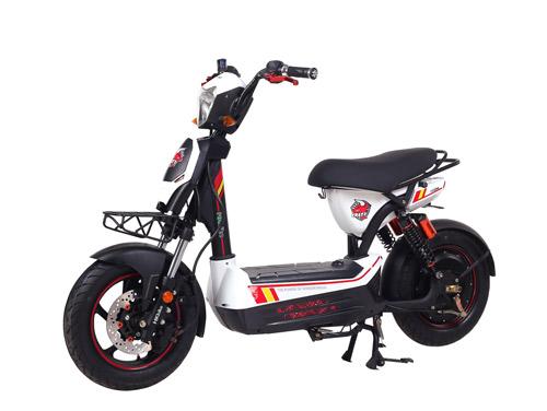 Xe máy điện HKbike Crazy Bull: dồn dập bán ra vẫn thiếu hàng - 6