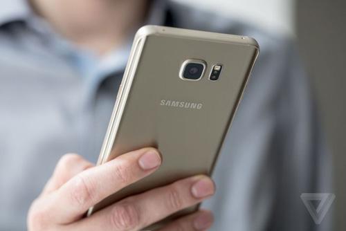 Cuộc sống sẽ tuyệt vời hơn nếu tin đồn về Galaxy Note7 là thật - 5
