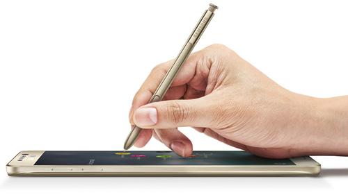 Cuộc sống sẽ tuyệt vời hơn nếu tin đồn về Galaxy Note7 là thật - 2