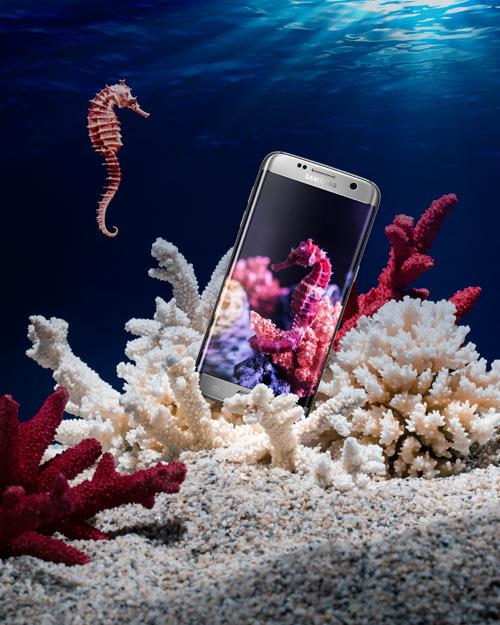 """Galaxy Eco System: Bộ sưu tập thiết bị di động """"tài sắc vẹn toàn"""" - 5"""