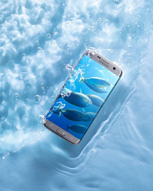"""Galaxy Eco System: Bộ sưu tập thiết bị di động """"tài sắc vẹn toàn"""" - 6"""