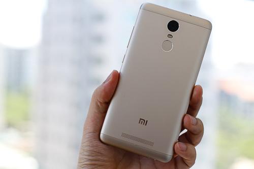 Xiaomi Redmi Note 3 Pro - smartphone 4 triệu đồng cấu hình cao - 1