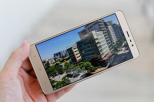 Xiaomi Redmi Note 3 Pro - smartphone 4 triệu đồng cấu hình cao - 2