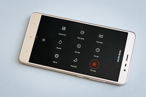 Xiaomi Redmi Note 3 Pro - smartphone 4 triệu đồng cấu hình cao - 6