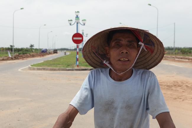 """HN: Sau 2 tháng thông xe, đường nghìn tỷ vẫn """"đóng cửa"""" - 7"""