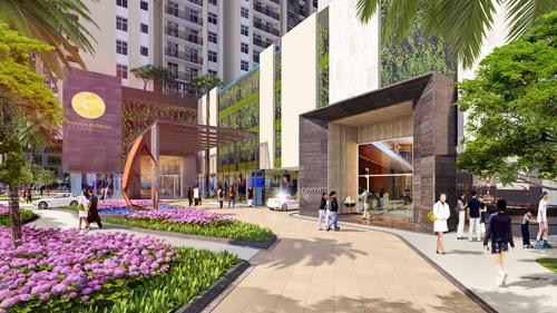 """HaDo Centrosa Garden - """"hàng hiếm"""" trên thị trường địa ốc nội đô - 4"""