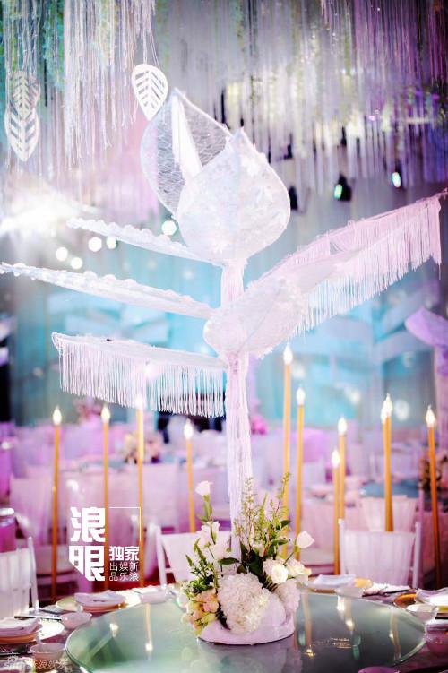 """Lễ cưới khác lạ của """"Tiểu Long Nữ - Dương Quá"""" - 11"""