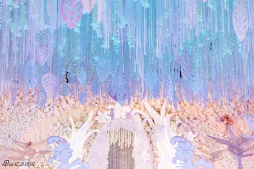 """Lễ cưới khác lạ của """"Tiểu Long Nữ - Dương Quá"""" - 12"""