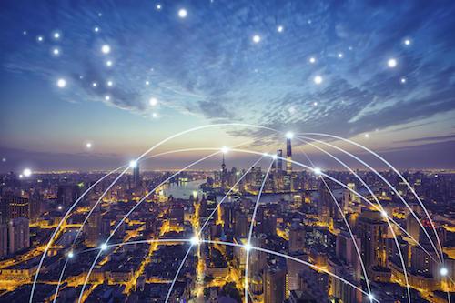 """Thành phố thông minh là """"miếng mồi ngon"""" cho hacker hiện đại - 1"""