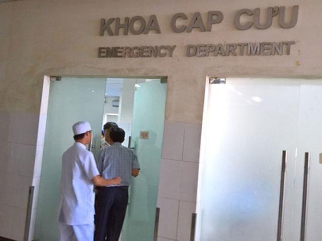 Bình Thuận: Hơn 70 du khách nhập viện nghi bị ngộ độc - 1