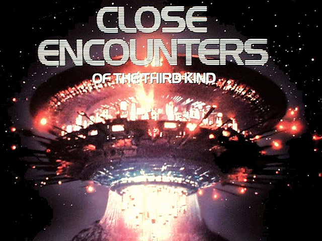 Trailer phim: Close Encounters of the Third Kind - 1