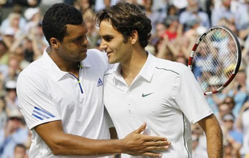 15 lần Federer đổ lệ: Ác mộng Nadal, Djokovic - 1