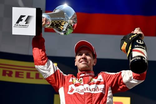 """F1, Hungarian GP: """"Sinh tử"""" vì ngôi vị cao nhất - 1"""