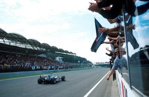 """F1, Hungarian GP: """"Sinh tử"""" vì ngôi vị cao nhất - 2"""