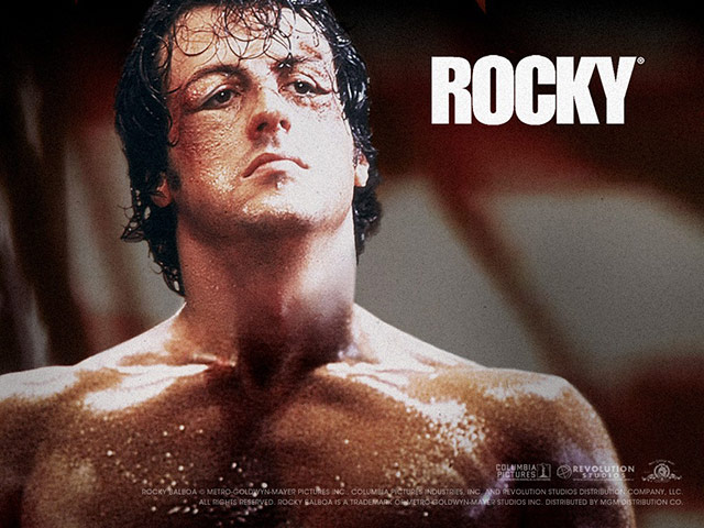 Trailer phim: Rocky - 1