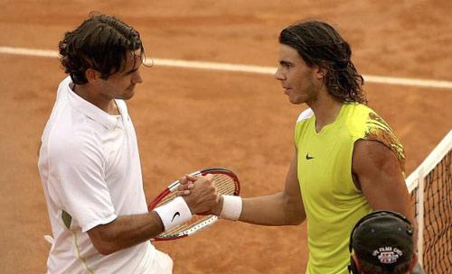 15 lần Federer đổ lệ: Ác mộng Nadal, Djokovic - 2