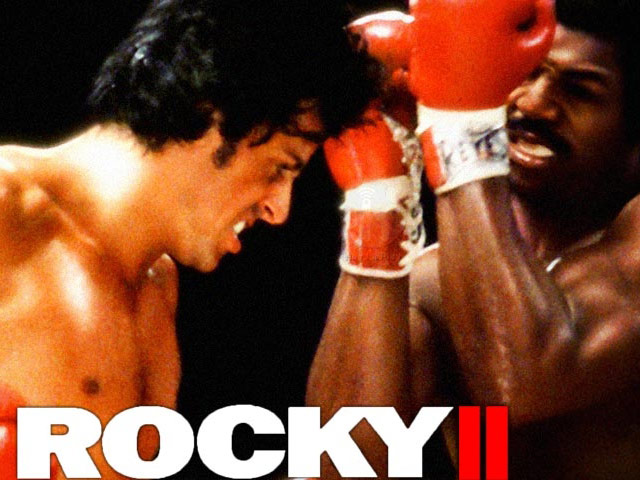 Trailer phim: Rocky 2 - 1
